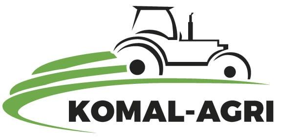 logo_KOMAL_AGRI