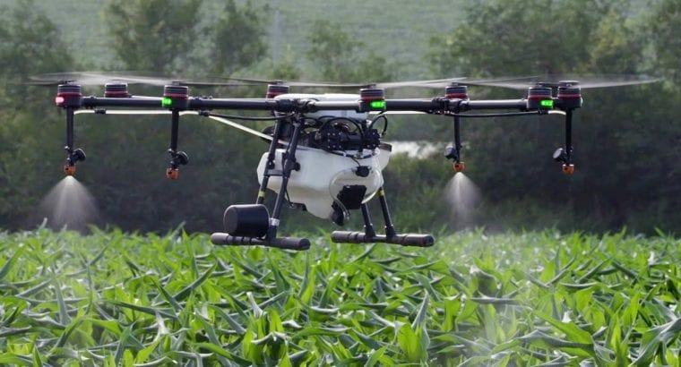 agri-drone