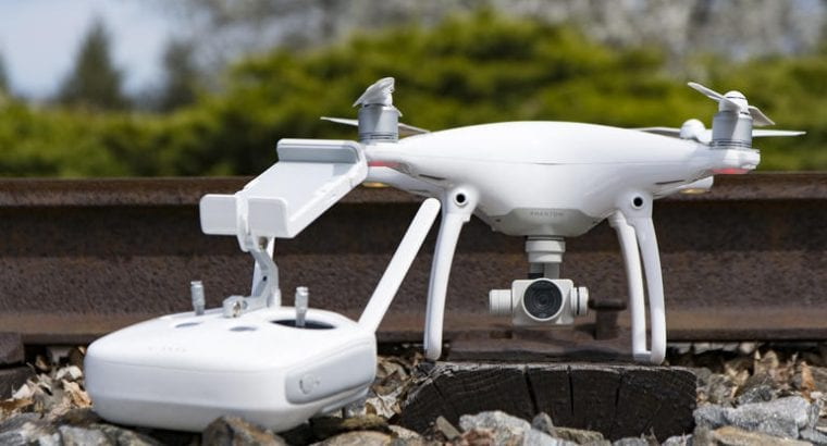 muti-drone