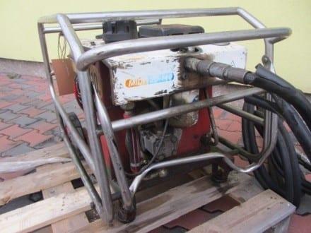 Hydraulické sbíjecí kladivo MIDI 20-140 Panthe
