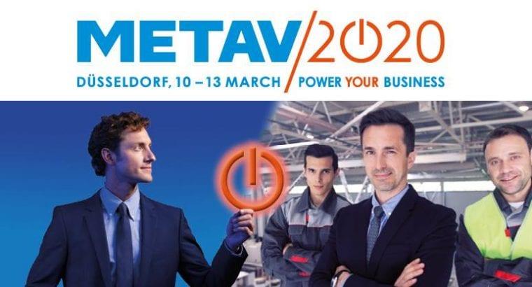 METAV 2020