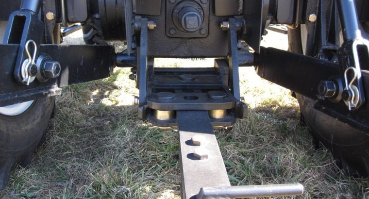 Malotraktor YTO