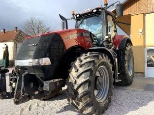 Traktor Case Magnum 340