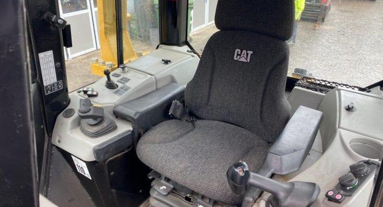 Dozer CAT D 6 N LPG