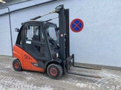 VZV Linde H 20 D-02/600