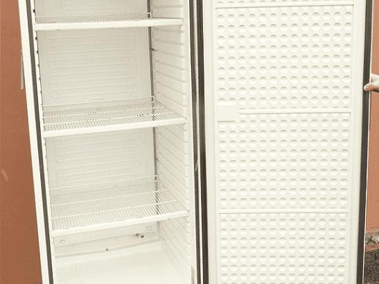 Chladící skříň