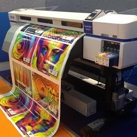 Tiskové stroje