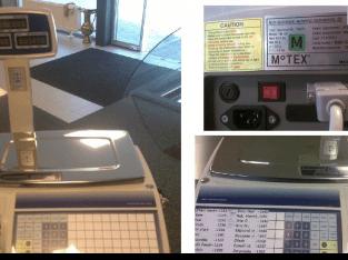 Digitální váha – NOVÁ