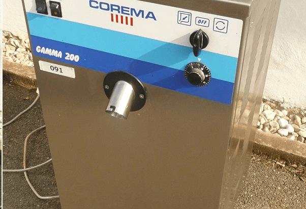 Výrobník zmrzliny – COREMA